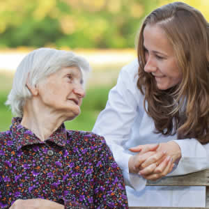 Elderly Care and Home Care Watford
